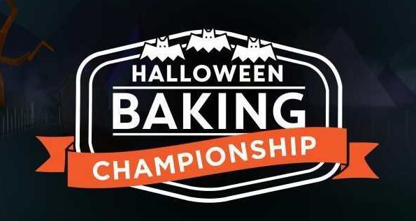 Food Network Halloween Baking Championship Sweepstakes