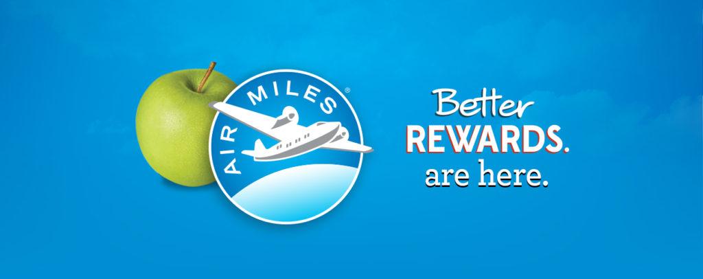 Air Miles Sobeys Happy Contest 2020