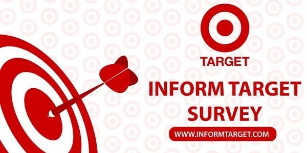 Target Feedback Survey