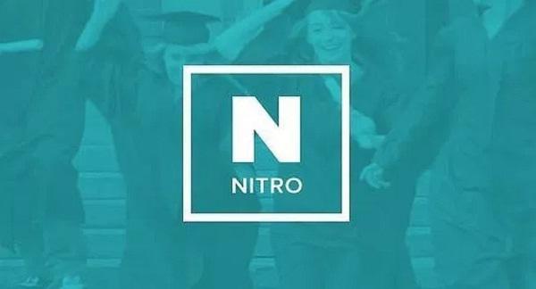 Nitro College Scholarship Sweepstakes