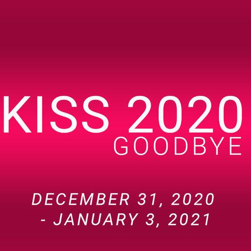 KISS 2020 Goodbye Sweepstakes