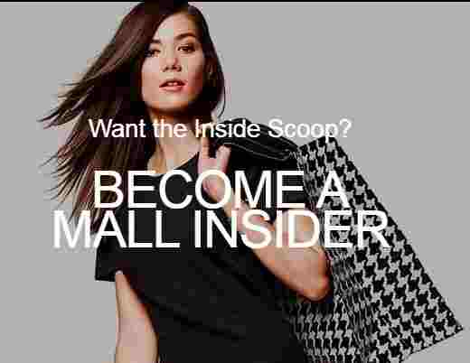 Simon Malls $1,000 Shopping Spree Sweepstakes