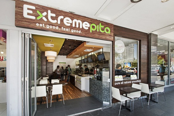 Extreme Pita Survey