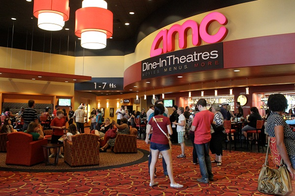 Tell AMC in Survey Sweepstakes