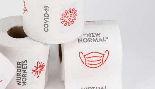 American Standard Toilet Paper Giveaway