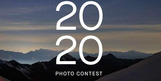 Strava 2020 Year in Sport Photo Contest