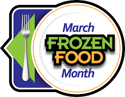 March Frozen Food Month $10000 Sweepstakes 2021