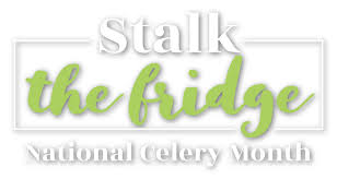 Dandy National Celery Month Stalk the Fridge Sweepstakes